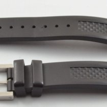 Ball Engineer Kautschuk Armband Bracelet 20mm Mit Dornschliesse