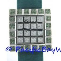 Chopard Ice Cube White Gold 7424/8