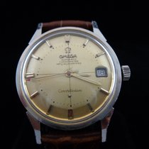 Omega Constellation - Cal 561 - Stainless Steel