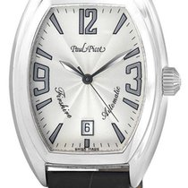 Paul Picot Firshire Automatic 2000 Steel Calendar Mens Luxury...