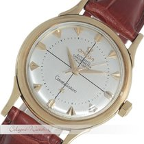 Omega Constellation Gelbgold 2853 SC