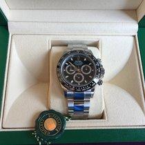 """Rolex Daytona 116500 LN, NEW, """"Bitcoin accepted"""""""