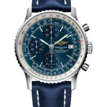 Breitling Navitimer Men's Watch A1332412/C942-112X