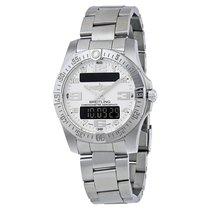 Breitling Professional Aerospace Evo Men's Watch E793637V-...
