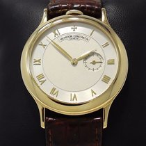 Vacheron Constantin Patrimony 92012 18k Yellow Gold 33mm...