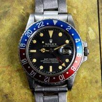 Rolex Vintage GMT-Master 1675