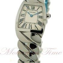 까르띠에 (Cartier) La Dona Small Ladies, Silver Dial - Stainless...