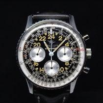 Breitling Cosmonaute vintage