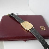 Girard Perregaux 18k gold manual original box