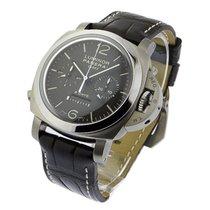 Panerai PAM 00311 PAM 311 - 1950 8 Day Chrono Monopulsante GMT...