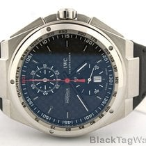 IWC BIG INGENIEUR CHRONOGRAPH AUTOMATIC AMG IW378407 LIMITED 145