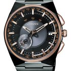 Citizen Satellite Wave F100 limited edition