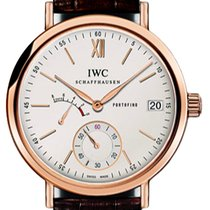 IWC Portofino Hand-Wound Eight Days IW510107