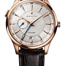 Zenith Captain Dual Time 18.2130.682-02.C498