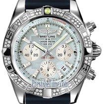 Breitling Chronomat 44 ab0110aa/g686-3or