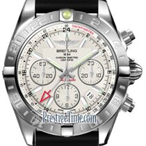 Breitling Chronomat 44 GMT ab042011/g745-1or