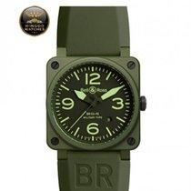 Bell & Ross - BR 03-92 Military Ceramic