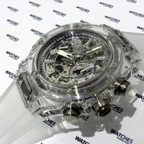 Hublot Big Bang Unico Sapphire Crystal Limited 500 pcs. -...