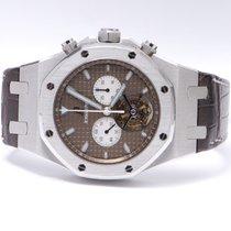 Audemars Piguet Royal Oak Chronograph Tourbillon 25977ST...