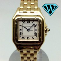 Cartier Panthère Lady solid gold