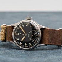Omega WWII British Military WWW 30T2RS Broadarrow