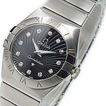 オメガ (Omega) コンステレーション クオーツ レディース 腕時計 12310246051001