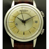 Jaeger-LeCoultre | Memovox Automatic  Steel made in 1960 ca