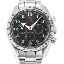 Ωμέγα (Omega) 3557.50.00 Olympic Steel Chronograph Men's...