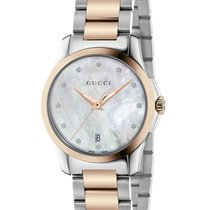 Gucci G-Timeless con Diamanti Ref. YA126544