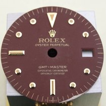 Rolex GMT MASTER 1675 Dial Root Beer