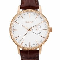 Gant W109217 Park Hill 2 Damen 38mm 5ATM