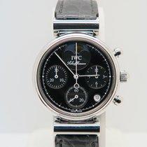 IWC Da Vinci Chronograph Quartz