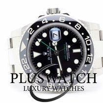 Rolex GMT MASTER II 116710 LN ACCIAIO 2009 3752