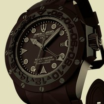 Sea-God BlackShadow GMT