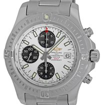 "Breitling ""Colt"" Chronograph Automatic."