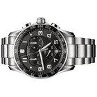 Victorinox Swiss Army Chrono Classic XLS chronograph, date,