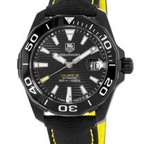 TAG Heuer Aquaracer Men's Watch WAY218A.FC6362
