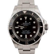 Rolex Men's Sea-Dweller