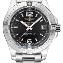 Breitling Colt Lady 33mm a7738811/bd46-ss