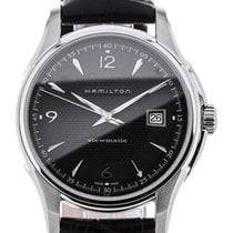 Hamilton Jazzmaster 40 Viewmatic
