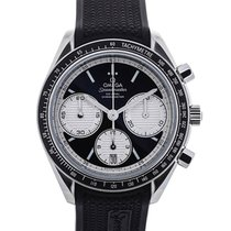 Omega Speedmaster Racing Co-Axial Chronograph 40 Clou de Paris