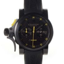 Graham Chronofighter · Trigger Flyback 2TRAB.B11A.K43N