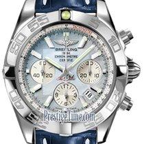 Breitling Chronomat 44 ab011012/g685/731p