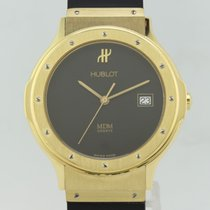 Hublot MDM Quartz Gold 1521.3