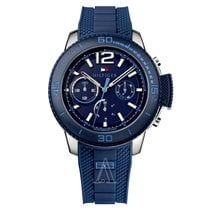 Tommy Hilfiger Men's Wyatt Watch