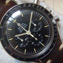 Omega 1974 BEAUTIFUL PATINA Unpolished OMEGA Speedmaster CAL 861