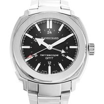 JeanRichard Watch Terrascope 60520-11-601-11A