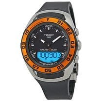 Tissot T-Touch Analog-Digital Men's Watch