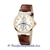 Ulysse Nardin Maxi Marine Chronometer 265-66/60