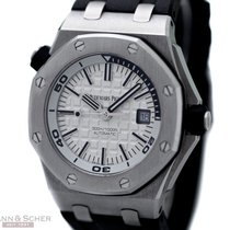 Audemars Piguet Royal Oak Off Shore Diver Ref-15710ST Stainles...